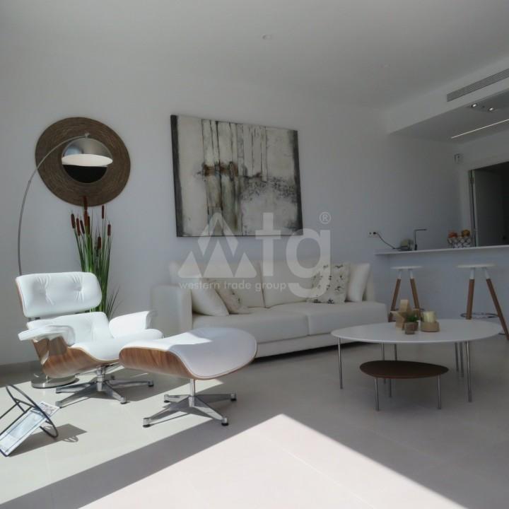 Villas en Santiago de la Ribera, 3 dormitorios, area 128 m<sup>2</sup> - WHG113950 - 24