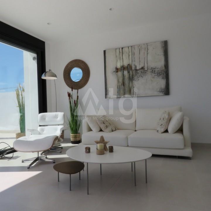 Villas en Santiago de la Ribera, 3 dormitorios, area 128 m<sup>2</sup> - WHG113950 - 25