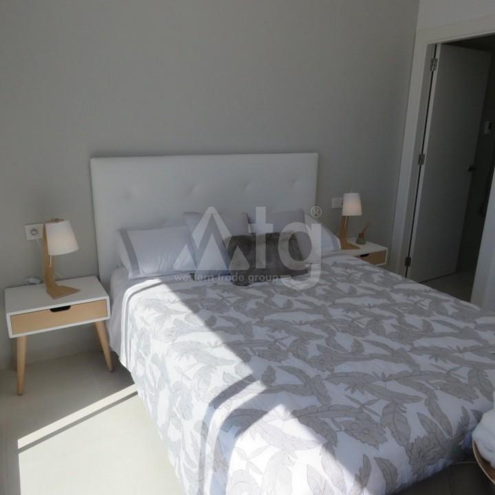 Villas en Santiago de la Ribera, 3 dormitorios, area 128 m<sup>2</sup> - WHG113950 - 28