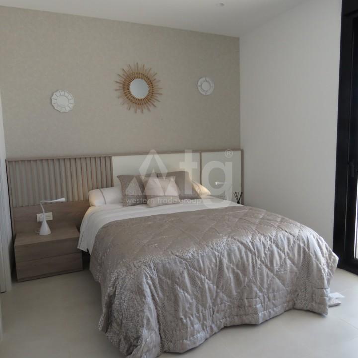 Villas en Santiago de la Ribera, 3 dormitorios, area 128 m<sup>2</sup> - WHG113950 - 32