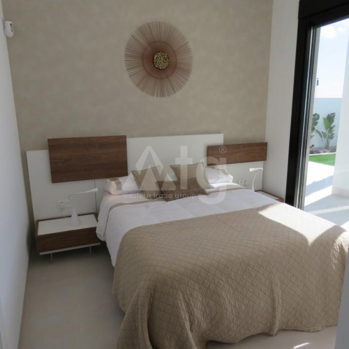 Villas en Santiago de la Ribera, 3 dormitorios, area 128 m<sup>2</sup> - WHG113950 - 33