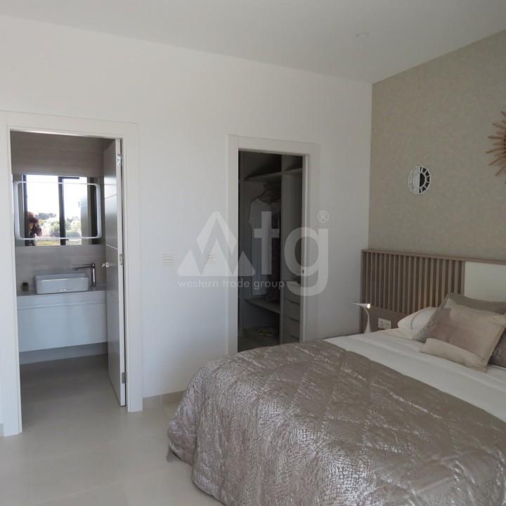 Villas en Santiago de la Ribera, 3 dormitorios, area 128 m<sup>2</sup> - WHG113950 - 37
