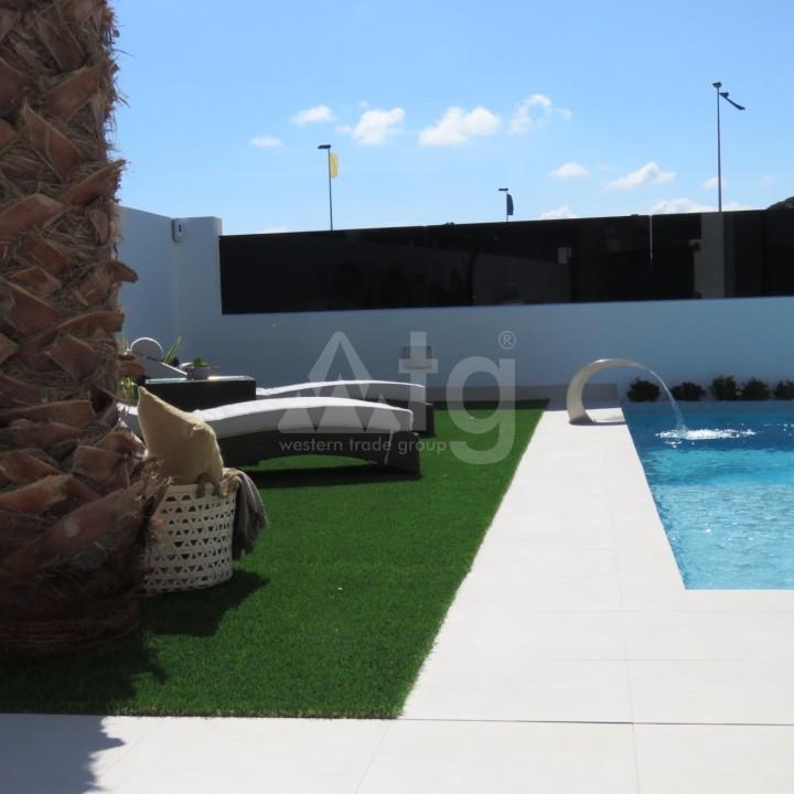 Villas en Santiago de la Ribera, 3 dormitorios, area 128 m<sup>2</sup> - WHG113950 - 38