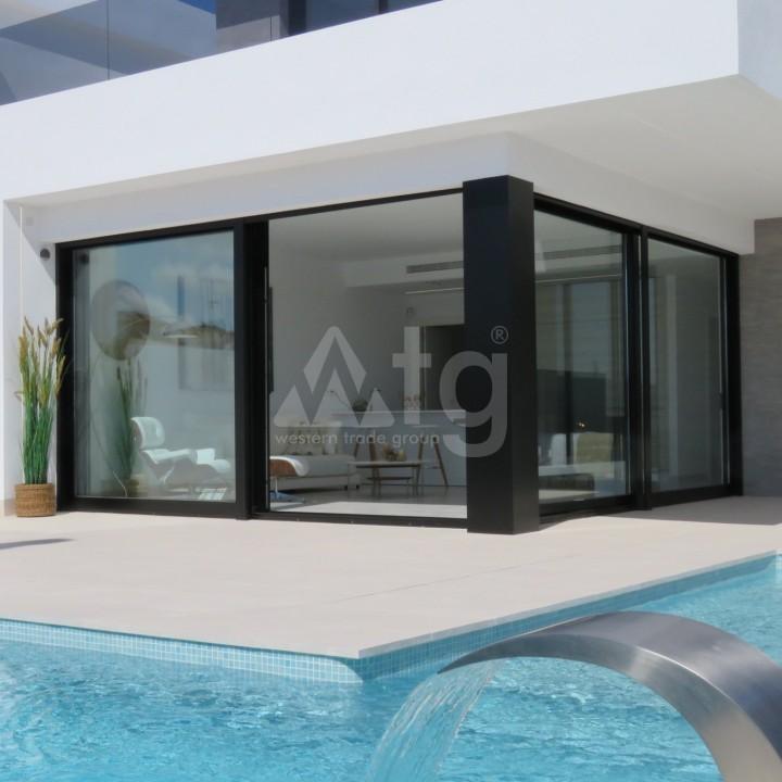 Villas en Santiago de la Ribera, 3 dormitorios, area 128 m<sup>2</sup> - WHG113950 - 40