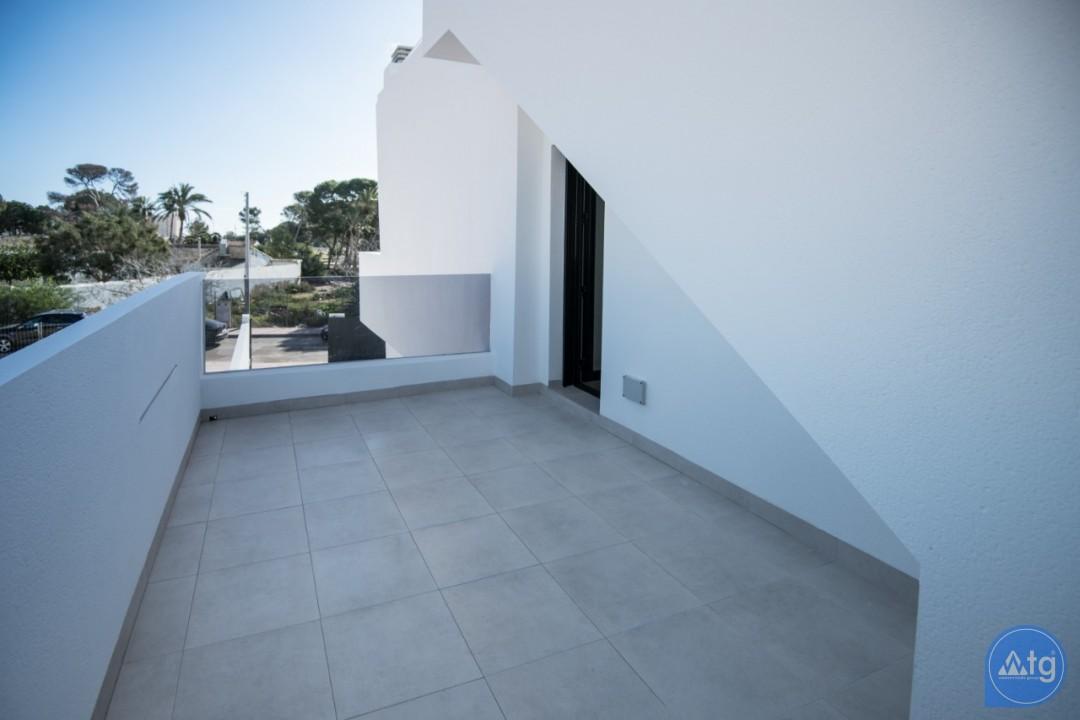 Villas en Santiago de la Ribera, 3 dormitorios, area 128 m<sup>2</sup> - WHG113950 - 46