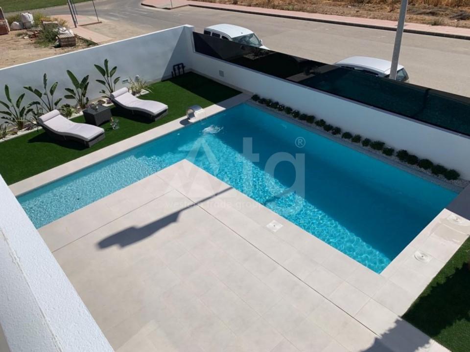 Villas en Santiago de la Ribera, 3 dormitorios, area 128 m<sup>2</sup> - WHG113950 - 6