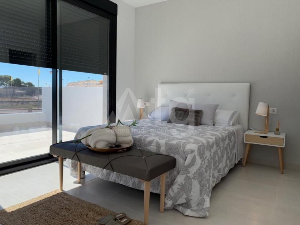 Villas en Santiago de la Ribera, 3 dormitorios, area 128 m<sup>2</sup> - WHG113950 - 9
