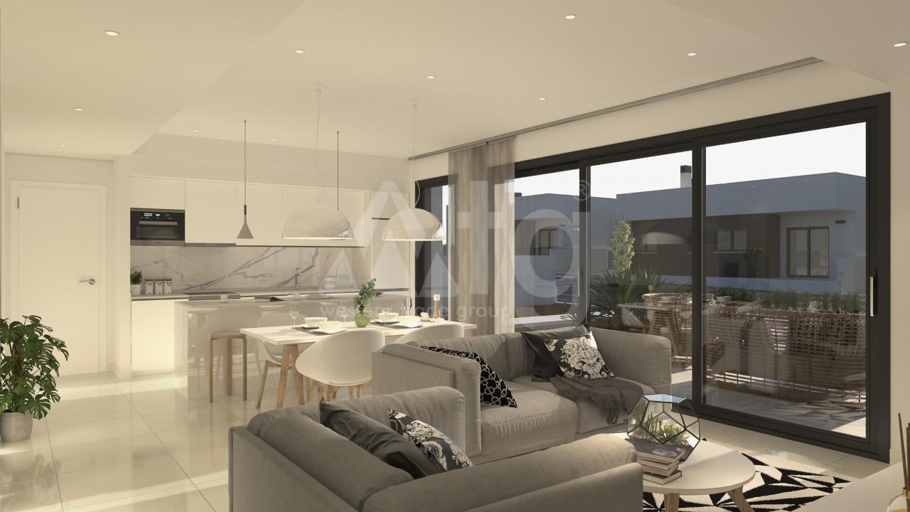 Appartement de 2 chambres à Benidorm - TM116967 - 4