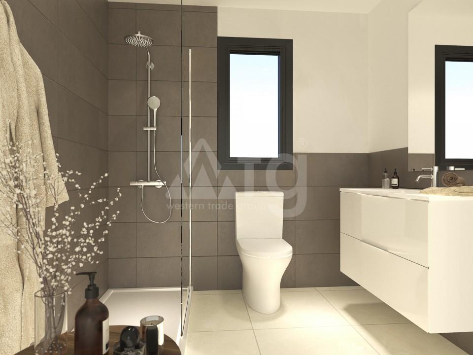 Appartement de 2 chambres à Benidorm - TM116967 - 7