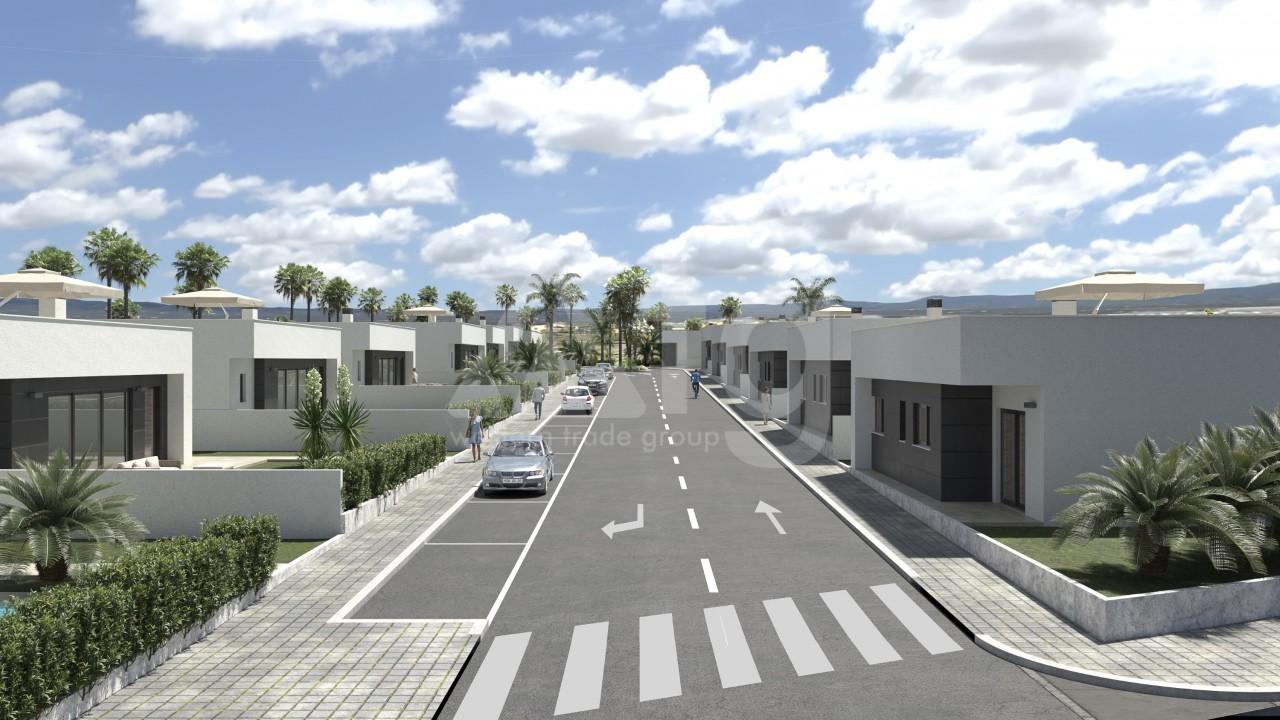 Appartement de 2 chambres à Benidorm - TM116967 - 9