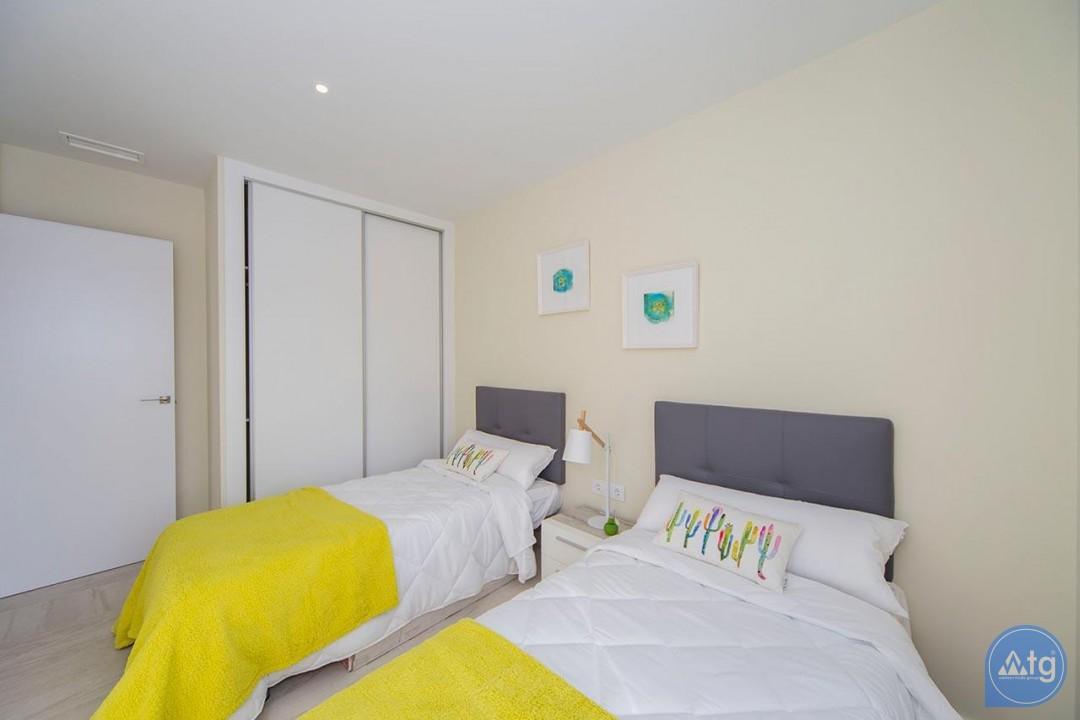 Appartement de 3 chambres à Finestrat - MS115105 - 15