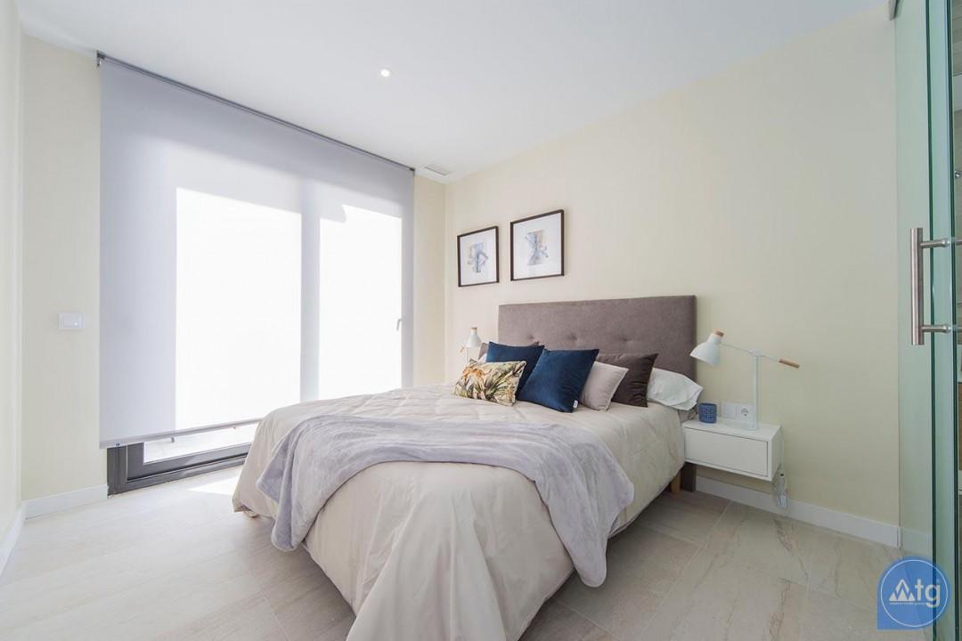 Appartement de 3 chambres à Finestrat - MS115105 - 16