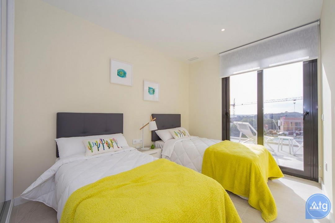 Appartement de 3 chambres à Finestrat - MS115105 - 17
