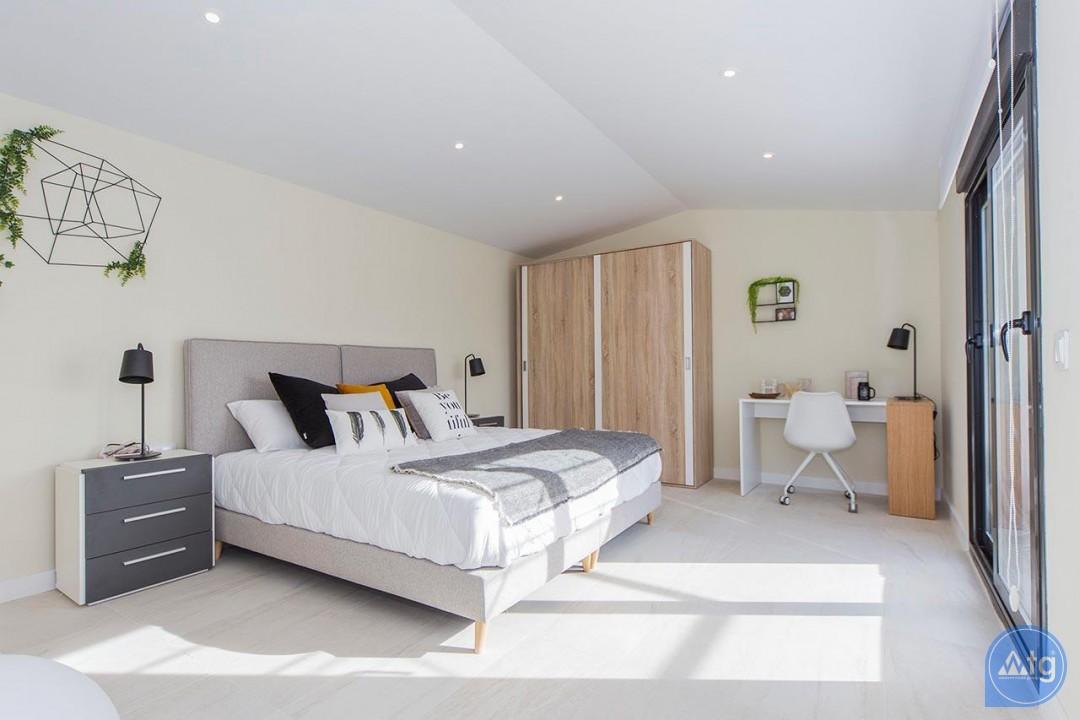 Appartement de 3 chambres à Finestrat - MS115105 - 18