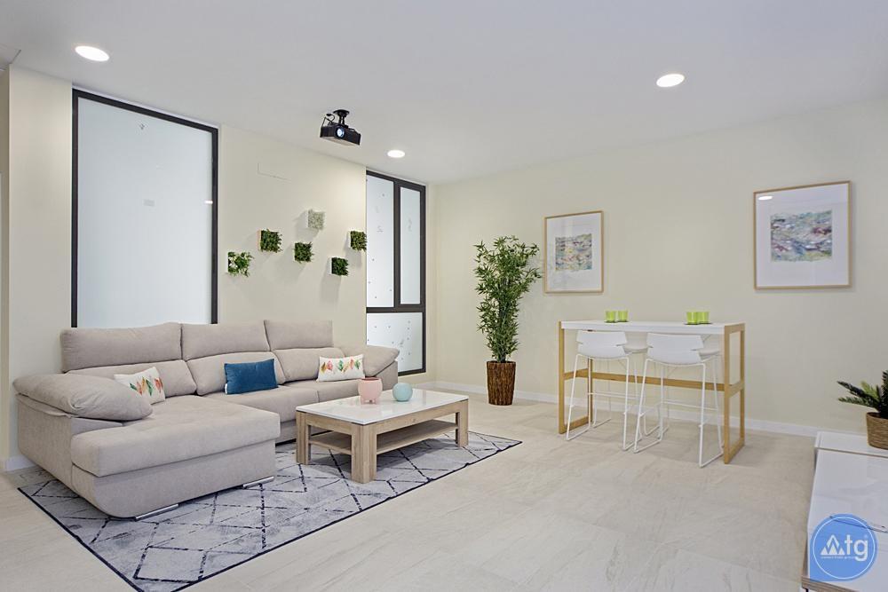 Appartement de 3 chambres à Finestrat - MS115105 - 21