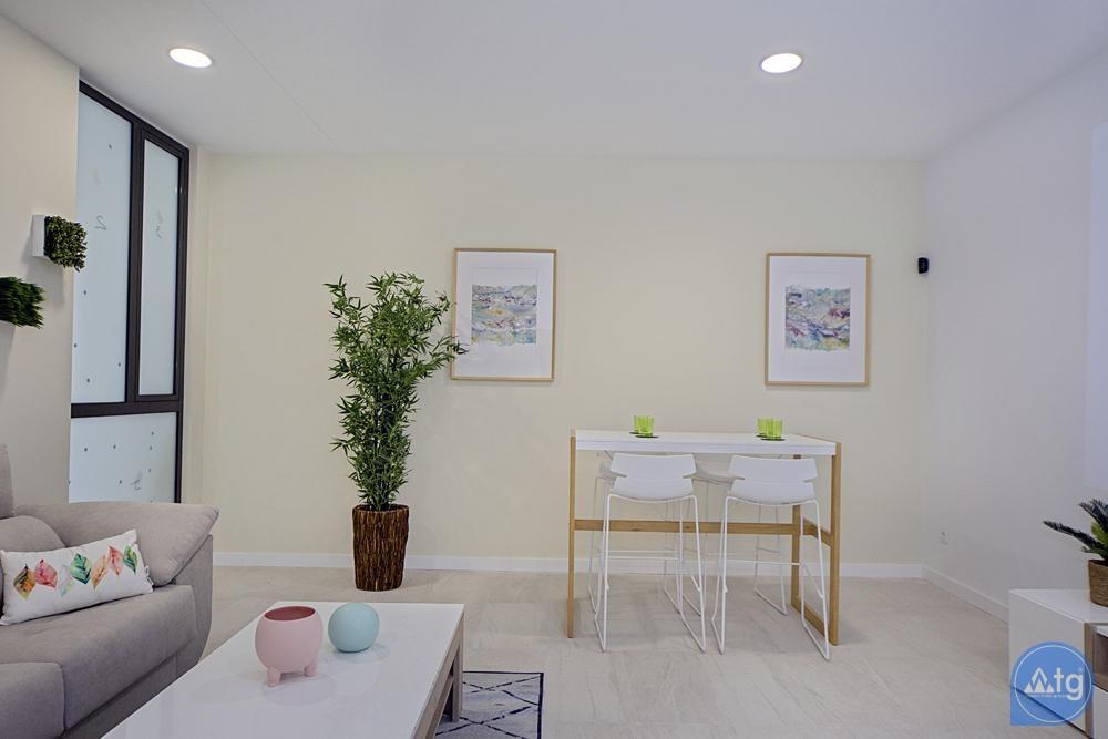 Appartement de 3 chambres à Finestrat - MS115105 - 23