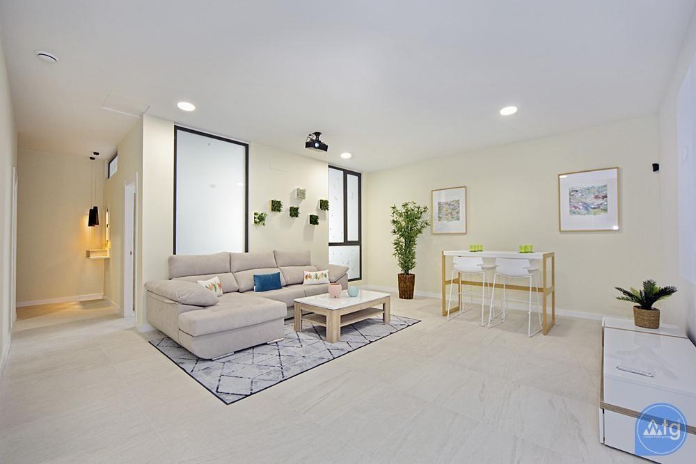Appartement de 3 chambres à Finestrat - MS115105 - 25