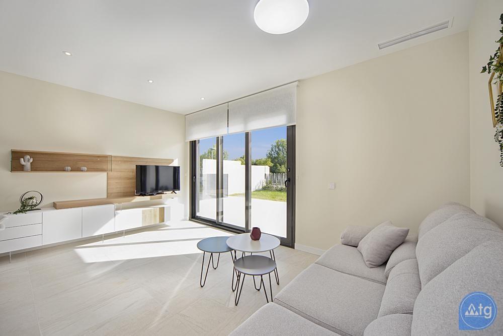 Appartement de 3 chambres à Finestrat - MS115105 - 28