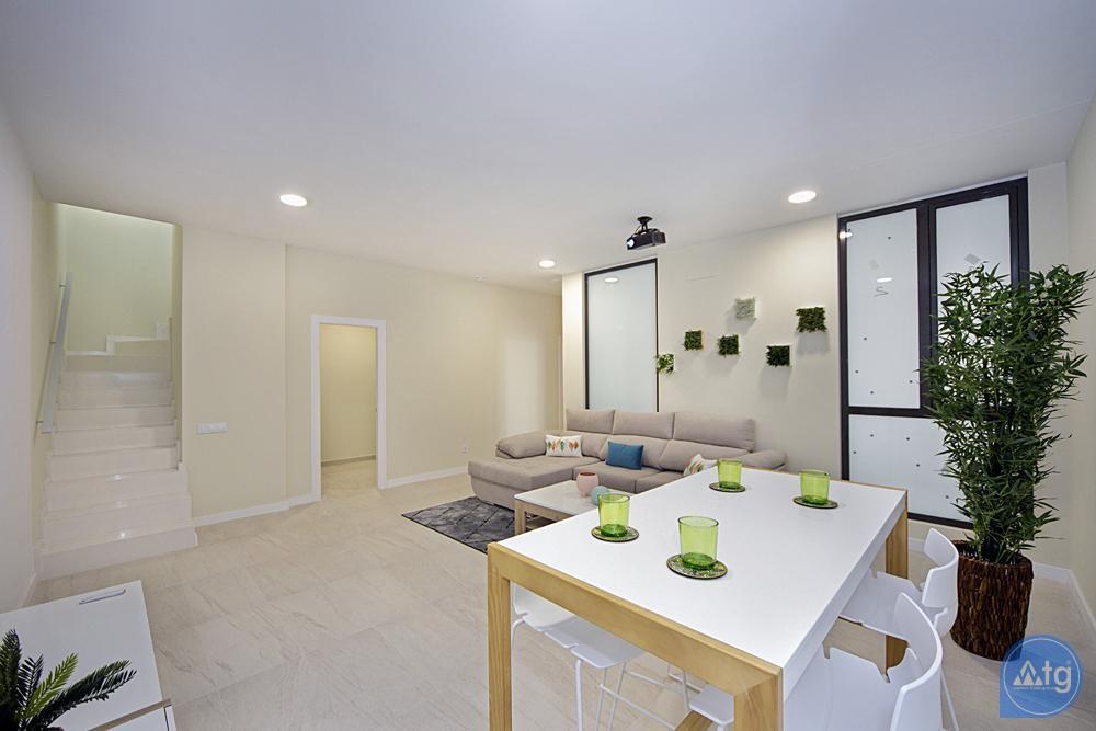 Appartement de 3 chambres à Finestrat - MS115105 - 29