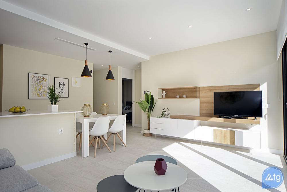 Appartement de 3 chambres à Finestrat - MS115105 - 30