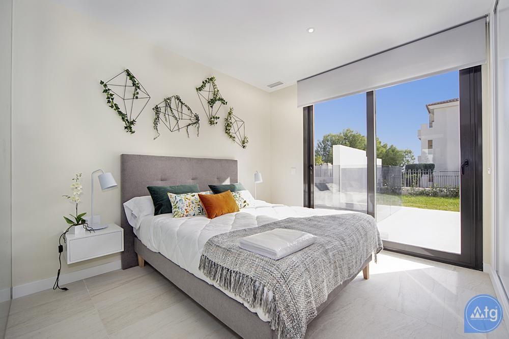 Appartement de 3 chambres à Finestrat - MS115105 - 31
