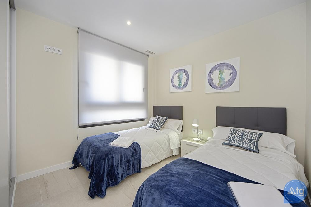 Appartement de 3 chambres à Finestrat - MS115105 - 32