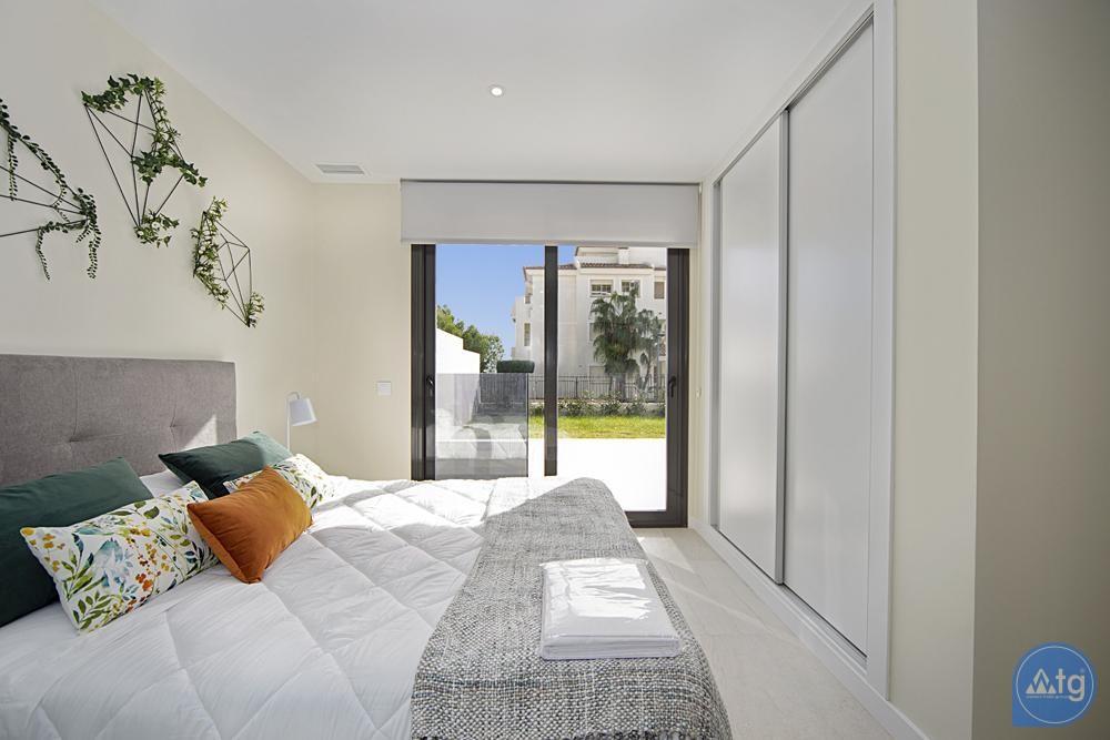 Appartement de 3 chambres à Finestrat - MS115105 - 33
