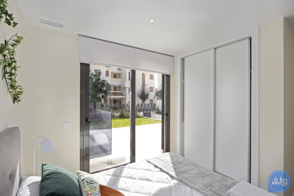 Appartement de 3 chambres à Finestrat - MS115105 - 34