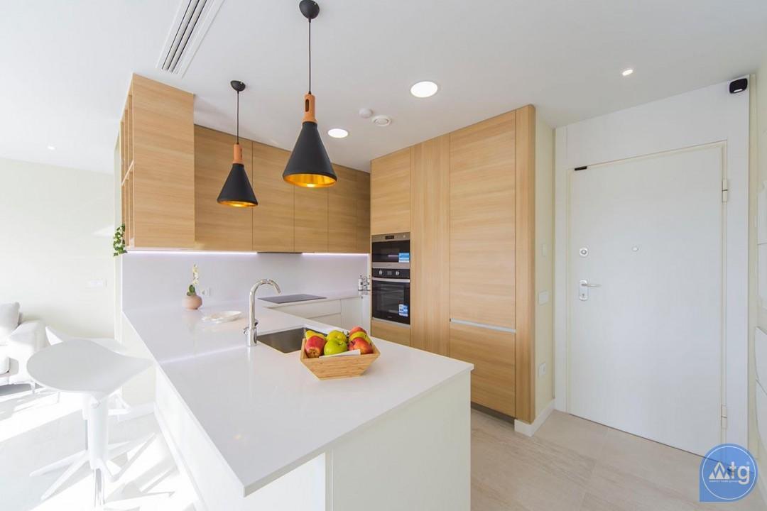 Appartement de 3 chambres à Finestrat - MS115105 - 36