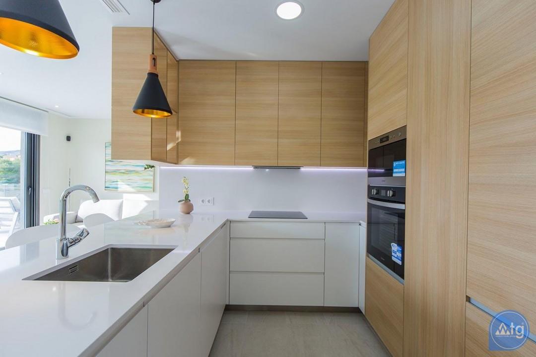 Appartement de 3 chambres à Finestrat - MS115105 - 37