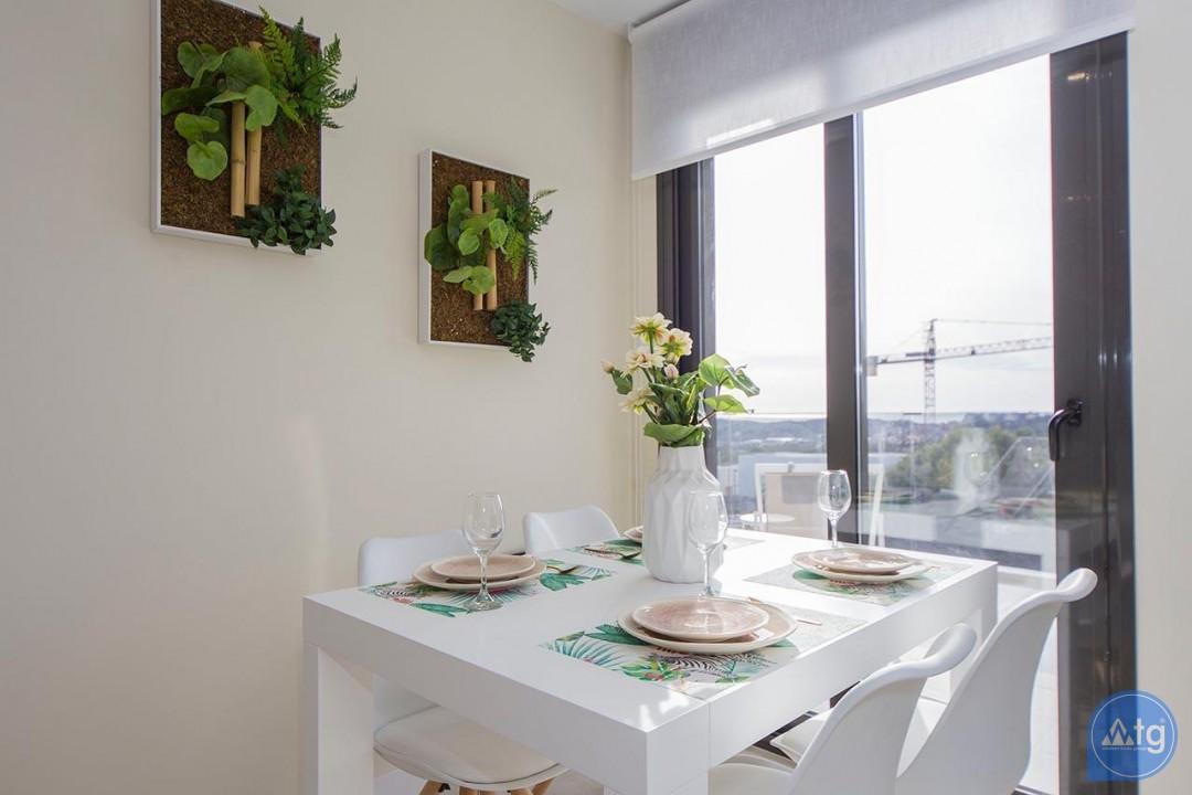 Appartement de 3 chambres à Finestrat - MS115105 - 38