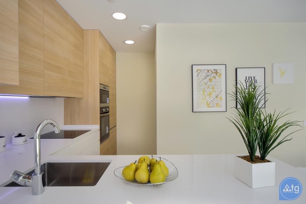 Appartement de 3 chambres à Finestrat - MS115105 - 39