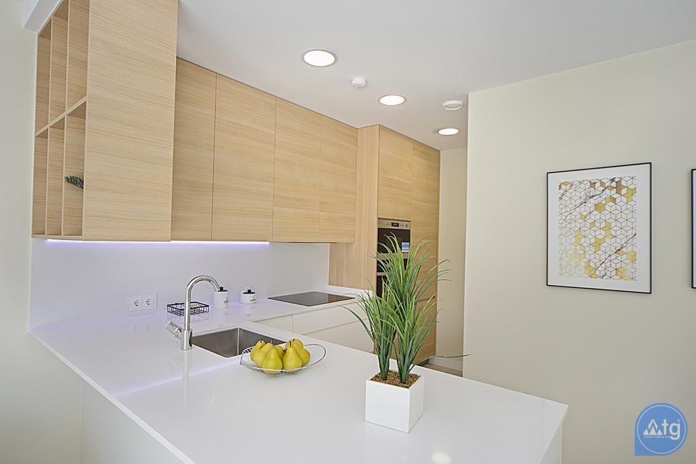 Appartement de 3 chambres à Finestrat - MS115105 - 40