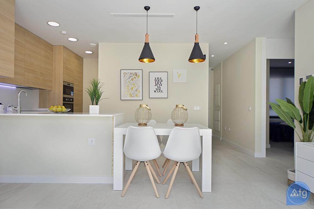 Appartement de 3 chambres à Finestrat - MS115105 - 41