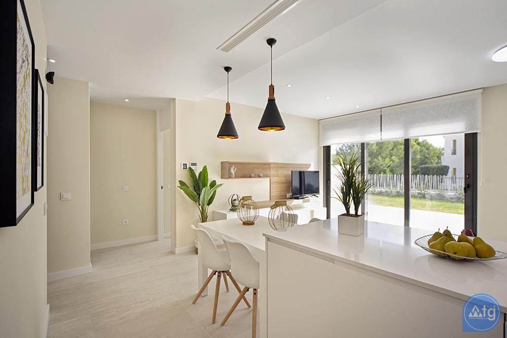 Appartement de 3 chambres à Finestrat - MS115105 - 42