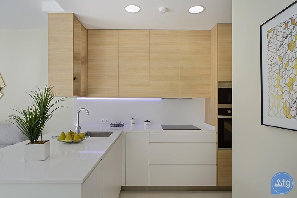 Appartement de 3 chambres à Finestrat - MS115105 - 43