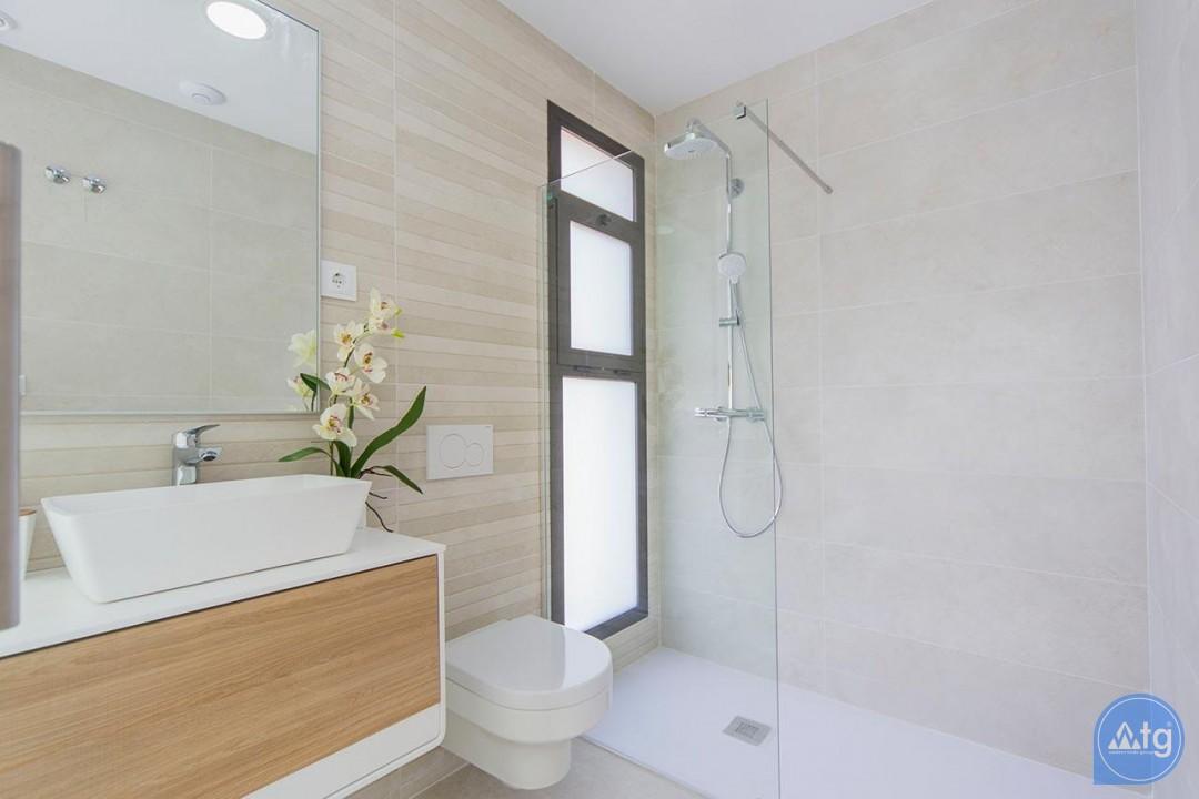 Appartement de 3 chambres à Finestrat - MS115105 - 44