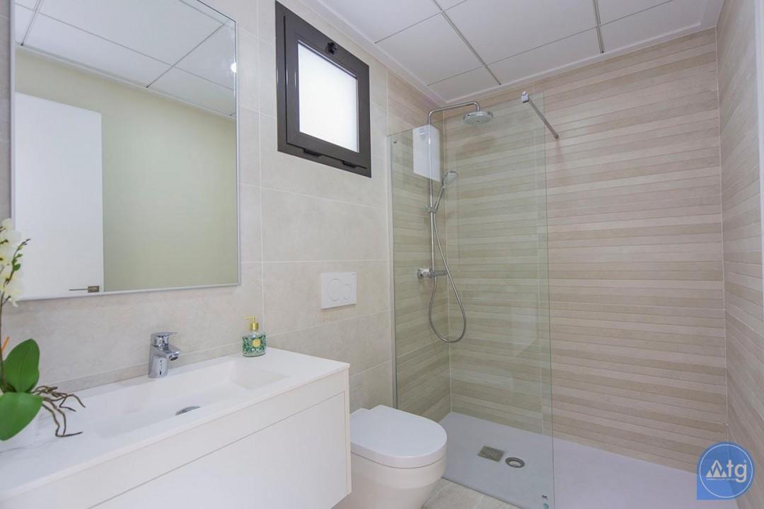 Appartement de 3 chambres à Finestrat - MS115105 - 46
