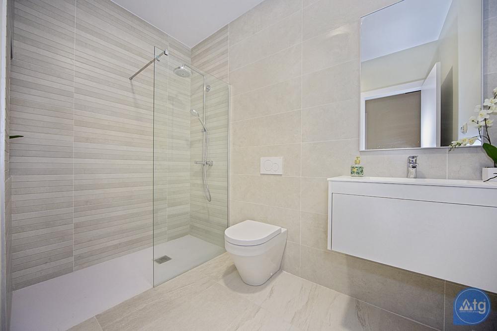 Appartement de 3 chambres à Finestrat - MS115105 - 47