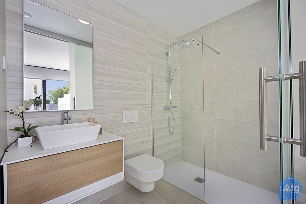 Appartement de 3 chambres à Finestrat - MS115105 - 49