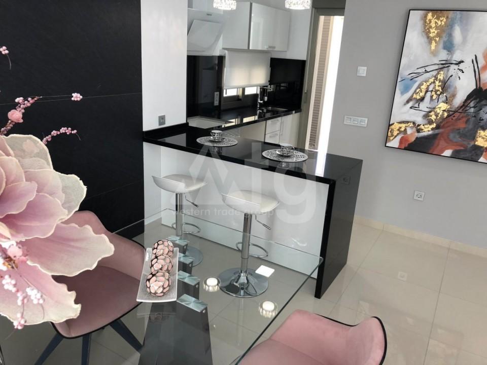 Appartement de 3 chambres à Finestrat - MS115105 - 5