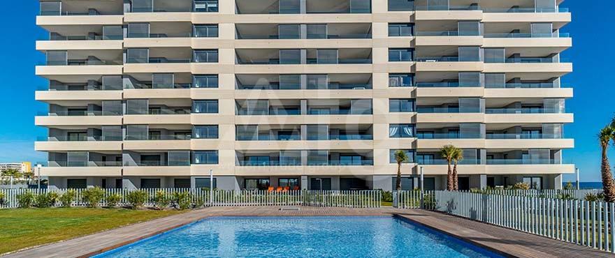 Appartement de 3 chambres à Punta Prima - GD6283 - 19
