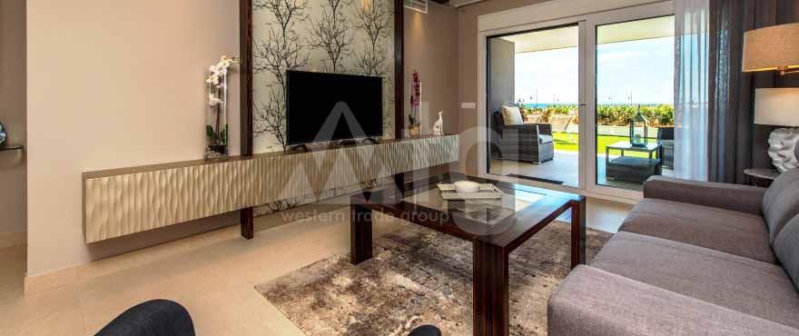 Appartement de 3 chambres à Punta Prima - GD6283 - 21