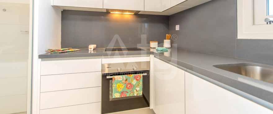 Appartement de 3 chambres à Punta Prima - GD6283 - 22
