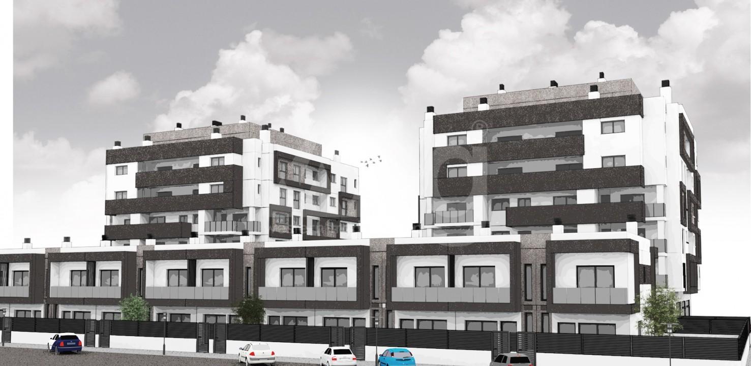 Appartement de 2 chambres à Benidorm - TM116976 - 5