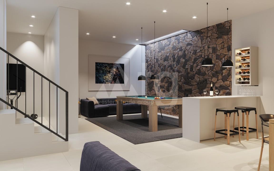 Appartement de 2 chambres à Benidorm - TM116977 - 4