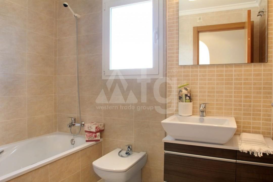 2 bedroom Apartment in Altea - TE3903 - 10