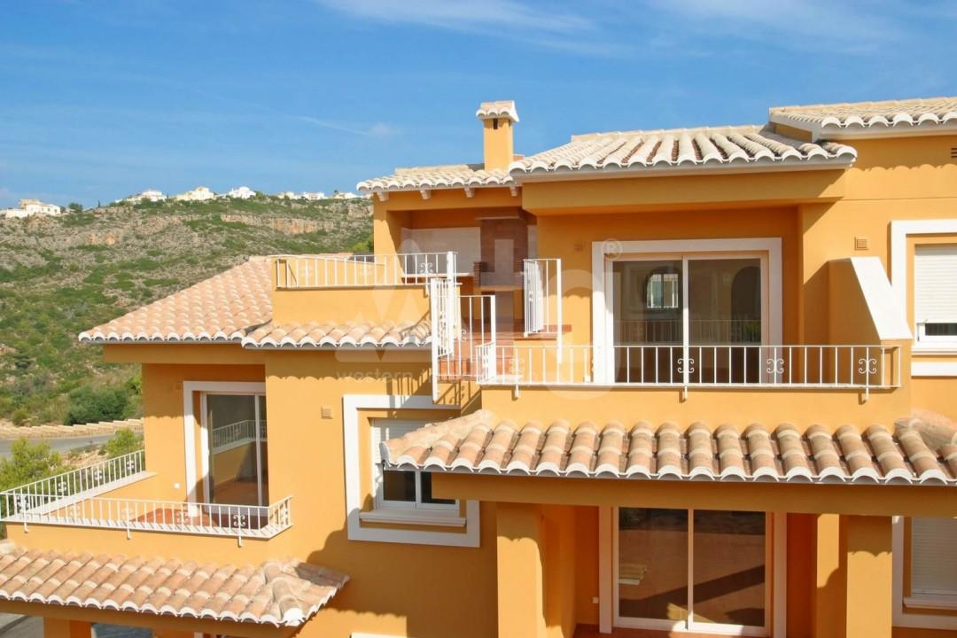 2 bedroom Apartment in Altea - TE3903 - 11