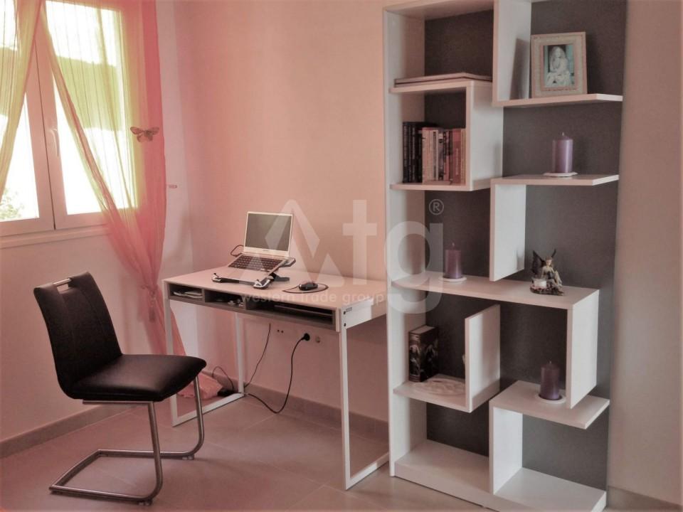 2 bedroom Apartment in Altea - TE3903 - 16