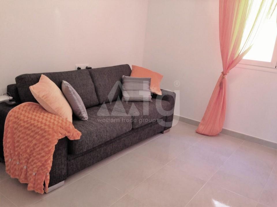 2 bedroom Apartment in Altea - TE3903 - 17